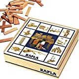 Kapla 100 Piece Wooden Building Set