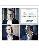 Rameau : Pièces pour clavecin