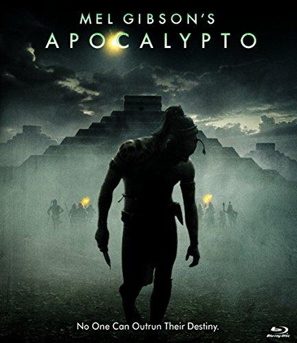 アポカリプト Blu-ray[Blu-ray/ブルーレイ]