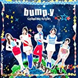 COSMOの瞳 (初回限定盤A) [Single, CD+DVD, Limited Edition, Maxi] / bump.y (CD - 2013)