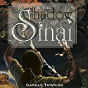 In the Shadow of Sinai: Journey to Canaan (       UNABRIDGED) by Carole Towriss Narrated by Daniel Koehn