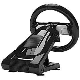 Wii Multi-Axis Racing Wheel