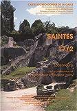 echange, troc Louis Maurin - Saintes : 17/2