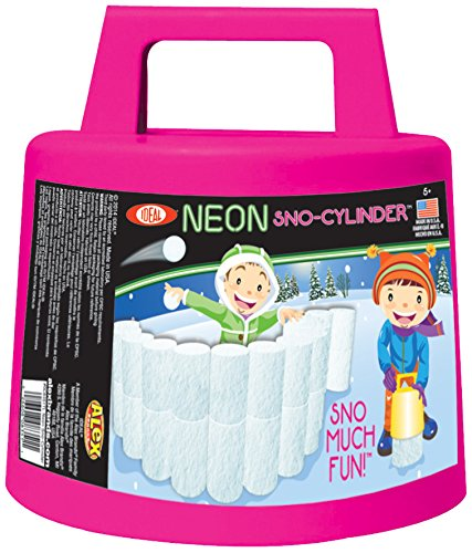 Ideal Neon Sno Cylinder