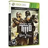 Army of Two the Devils Cartel: Overkill Edition - Xbox 360