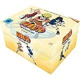 Naruto Gesamt-Box (Special Limited Edition mit 8 Postkarten & Poster) (34 Disc Set)