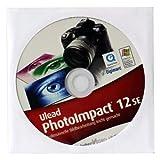 """Ulead PhotoImpact 12 SEvon """"Ulead"""""""