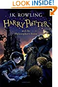 #6: Harry Potter and the Philosopher's Stone