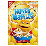 Honey Waffles Multigrain Cereal 375g