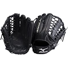 Buy Mizuno Pro Limited GMP70 Baseball Fielder's Mitt (12.75-Inch) by Mizuno