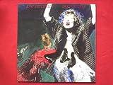 Mitchell, Joni Dog Eat Dog LP Geffen GEF26455 EX/EX 1985