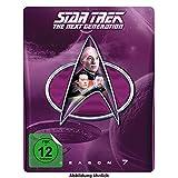 Star Trek: The Next Generation - Season 7 (Steelbook, exklusiv bei Amazon.de) [Blu-ray] [Limited Collector's Edition]