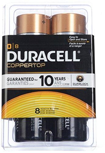 4133376964 d cell coppertop alkaline