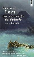 Les naufragés du Batavia : Suivi de Prosper