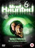 Most Haunted: Series 6, Vol. 2 [DVD] [2005]