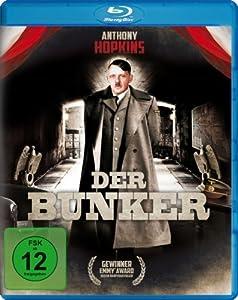 Der Bunker [Blu-ray]