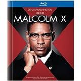 Malcolm X (Bilingual) [Blu-ray Book]