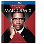 Malcolm X (Bilingual) [Blu-ray Book]