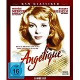 Angelique - Die komplette