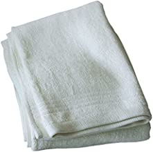 SHOO-FOO - Bamboo Bath Towel - Natural No Dye - 600 GSM