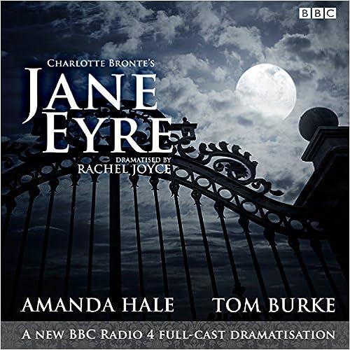 Jane Eyre, une nouvelle adaptation audio pour BBC4 (avec Amanda Hale & Tom Burke) 51eqgBLG77L._SY498_BO1,204,203,200_