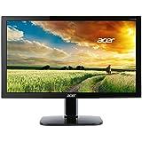 "Acer KA240HQ Abid 23.6"" Full HD (1920 X 1080) Monitor (HDMI, DVI & VGA Ports)"