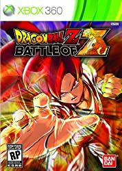 Dragon Ball Z: Battle of Z - Xbox 360