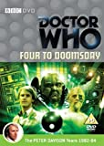 Doctor Who - Four to Doomsday [DVD]