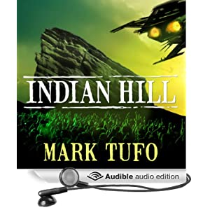 Indian Hill 1 - Encounters (2011) 32k - Mark Tufo