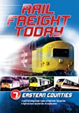 echange, troc Rail Freight Today Vol.7 - Eastern Counties [Import anglais]