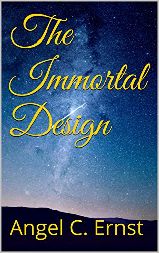The Immortal Design book cover