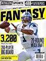 Athlon Sports 2016 Pro Football (NFL) Fantasy Preview