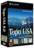 Topo USA 8.0 National Edition