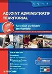Adjoint administratif territorial Ecr...