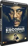 Escobar : Paradise Lost [Blu-ray]