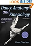 Dance Anatomy and Kinesiology-2nd Edi...
