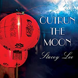 Outrun the Moon Audiobook