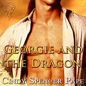 Georgie and the Dragon Audiobook