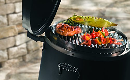 Char Broil Big Easy Tru Infrared Smoker Roaster And Grill