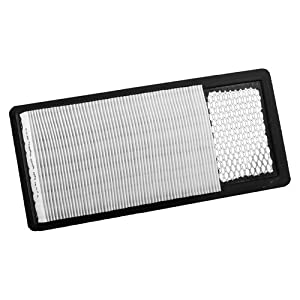 E-Z-GO 72368G01 Air Filter Element (4-Cycle, 1992-2006) from Textron EZ Go - Parts (FC)