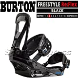 13-14 2014 BURTON FREESTYLE BLACK �t���[�X�^...
