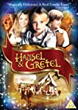 Hansel And Gretel [DVD]