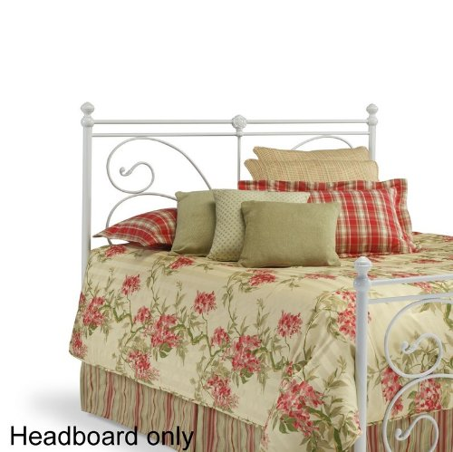 Cheap Fashion Bed Group B12784 Vineland Kids Headboard, Antique White (B12784)