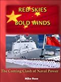 img - for Red Skies - Bold Winds book / textbook / text book