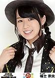 AKB48 公式生写真 41stシングル 選抜総選挙・後夜祭~あとのまつり~ 【福士奈央】
