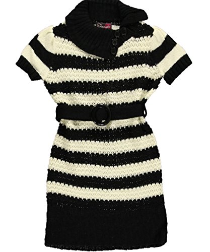 Kids Sweater Dresses front-1040722
