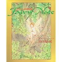 イラスト妖精図鑑 Fairy Note