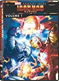 Marvel Iron Man: Animated Series 1 [DVD] [Region 1] [US Import] [NTSC]