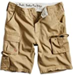 Surplus Trooper Cargo Shorts Vintage...
