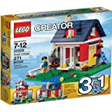 Lego Creator 31009 Small Cottage NEW in Box!!